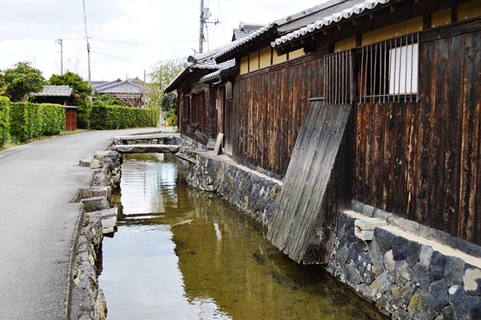 画像:旧湯川家屋敷