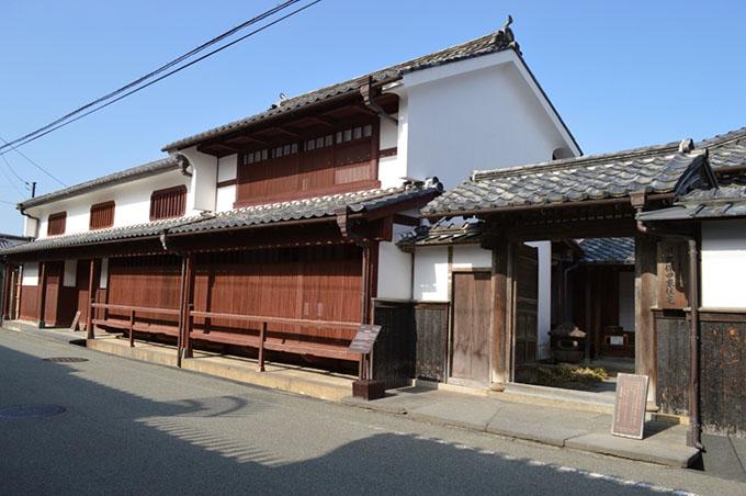 画像:旧久保田家住宅