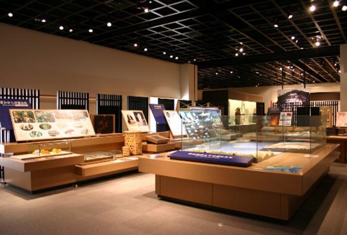画像:萩博物館