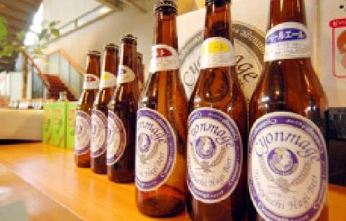 画像:地酒・地ビール
