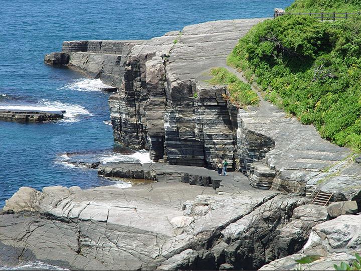 画像:菊ヶ浜海水浴場