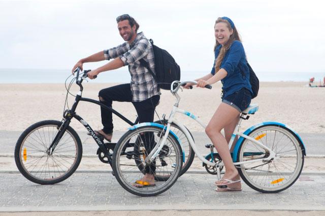 自行車出租